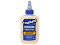 木工用接着剤 耐水強化型 Titebond II 青