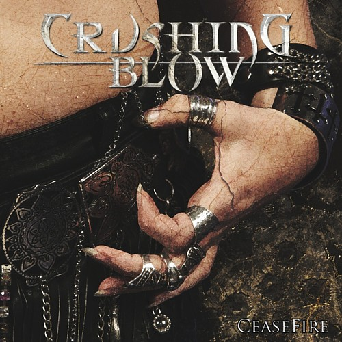CRUSHING BLOW (France) / Cease Fire