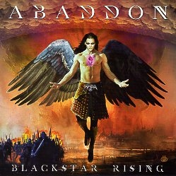 ABADDON (Mexico) / Blackstar Rising