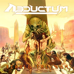 ABDUCTUM (Spain) / Behold The Man