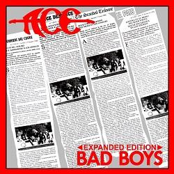 ACE (France) / Bad Boys (Expanded Edition 2CD)