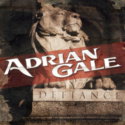 ADRIANGALE (US) / Defiance