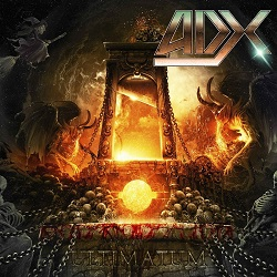 ADX (France) / Ultimatum