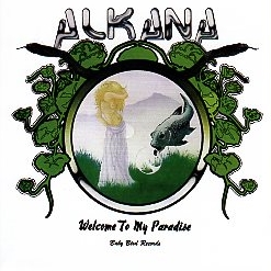 ALKANA (US) / Welcome To My Paradise