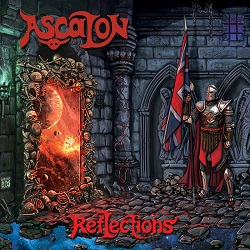 ASCALON (UK) / Reflections
