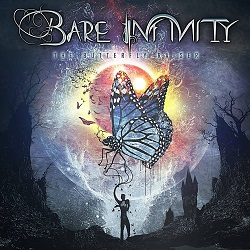 BARE INFINITY (Greece) / The Butterfly Raiser