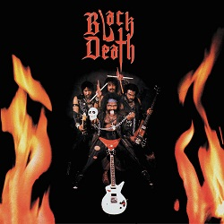 BLACK DEATH (US) / Black Death + 2
