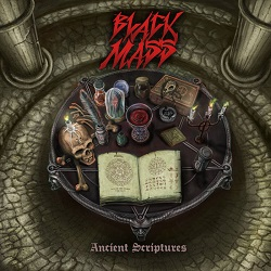 BLACK MASS (US) / Ancient Scriptures