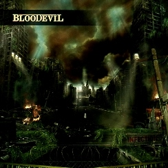 BLOODEVIL (Italy) / Infection
