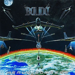 BOLIDO (Chile) / Heavy Bombers
