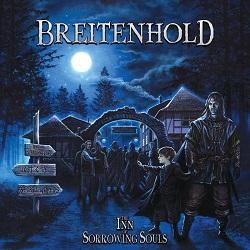 BREITENHOLD (Sweden) / The Inn Of Sorrowing Souls