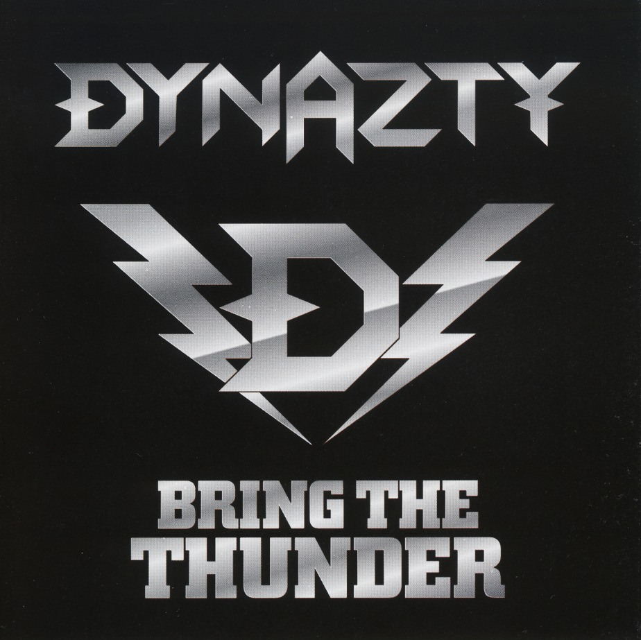 DYNAZTY (Sweden) / Bring The Thunder
