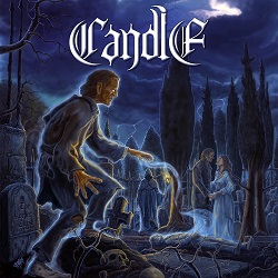CANDLE (Sweden) / The Keeper's Curse
