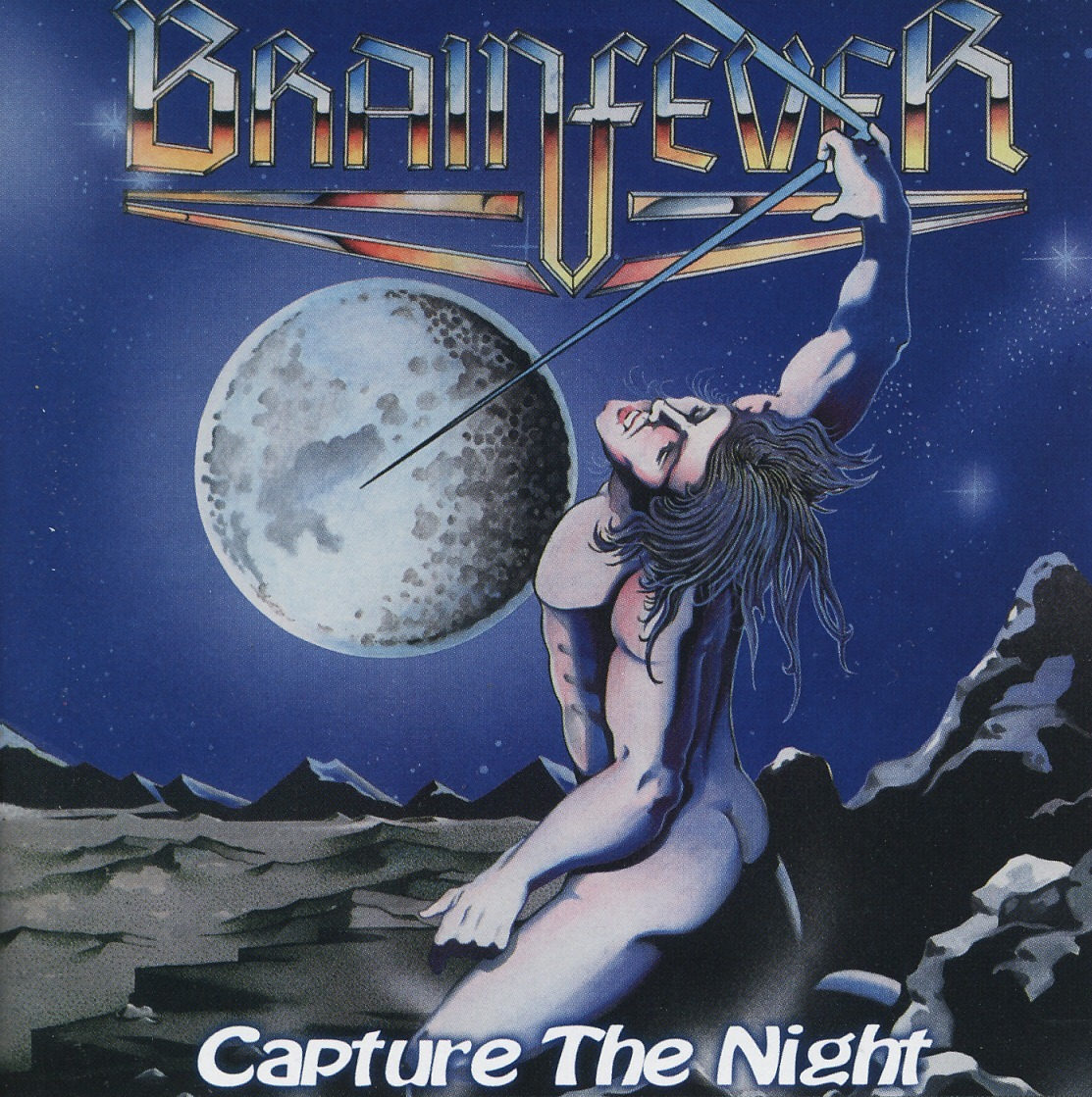 BRAINFEVER (Germany) / Capture The Night + 2