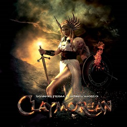 CLAYMOREAN (Serbia) / Sounds From A Dying World