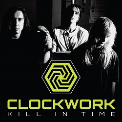 CLOCKWORK (Switzerland) / Kill In Time [Divebomb Bootcamp series #35]