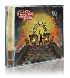 CLOVEN HOOF (UK) / Eye Of The Sun (2016 reissue)