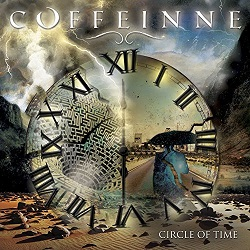 COFFEINNE (Spain) / Circle Of Time