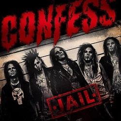 CONFESS (Sweden) / Jail + 1