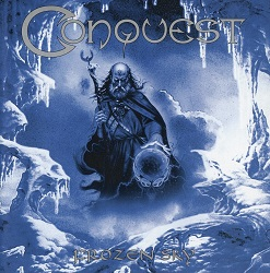 CONQUEST (Ukraine) / Frozen Sky