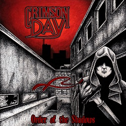 CRIMSON DAY (Finland) / Order Of The Shadows