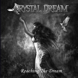 CRYSTAL DREAM (Indonesia) / Reaching The Dream