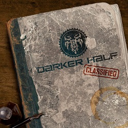 DARKER HALF (Australia) / Classified