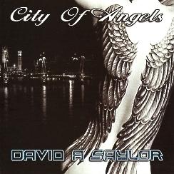 DAVID A SAYLOR (UK) / City Of Angels
