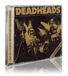 DEADHEADS (Sweden) / Loadead