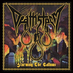 DEATHSTORM (Austria) / Storming The Gallows