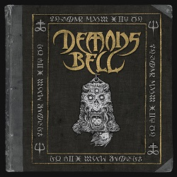 DEMON'S BELL (US) / EP 2016