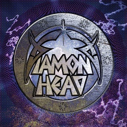 DIAMOND HEAD (UK) / Diamond Head (Jewel case edition)