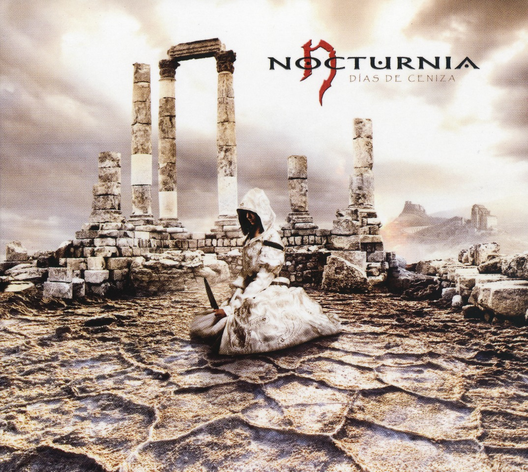NOCTURNIA (Spain) / Dias De Ceniza + 1
