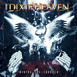DIXIE HEAVEN (Brazil) / Riding The Thunder