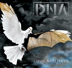 DNA (Brazil) / Love And Hate