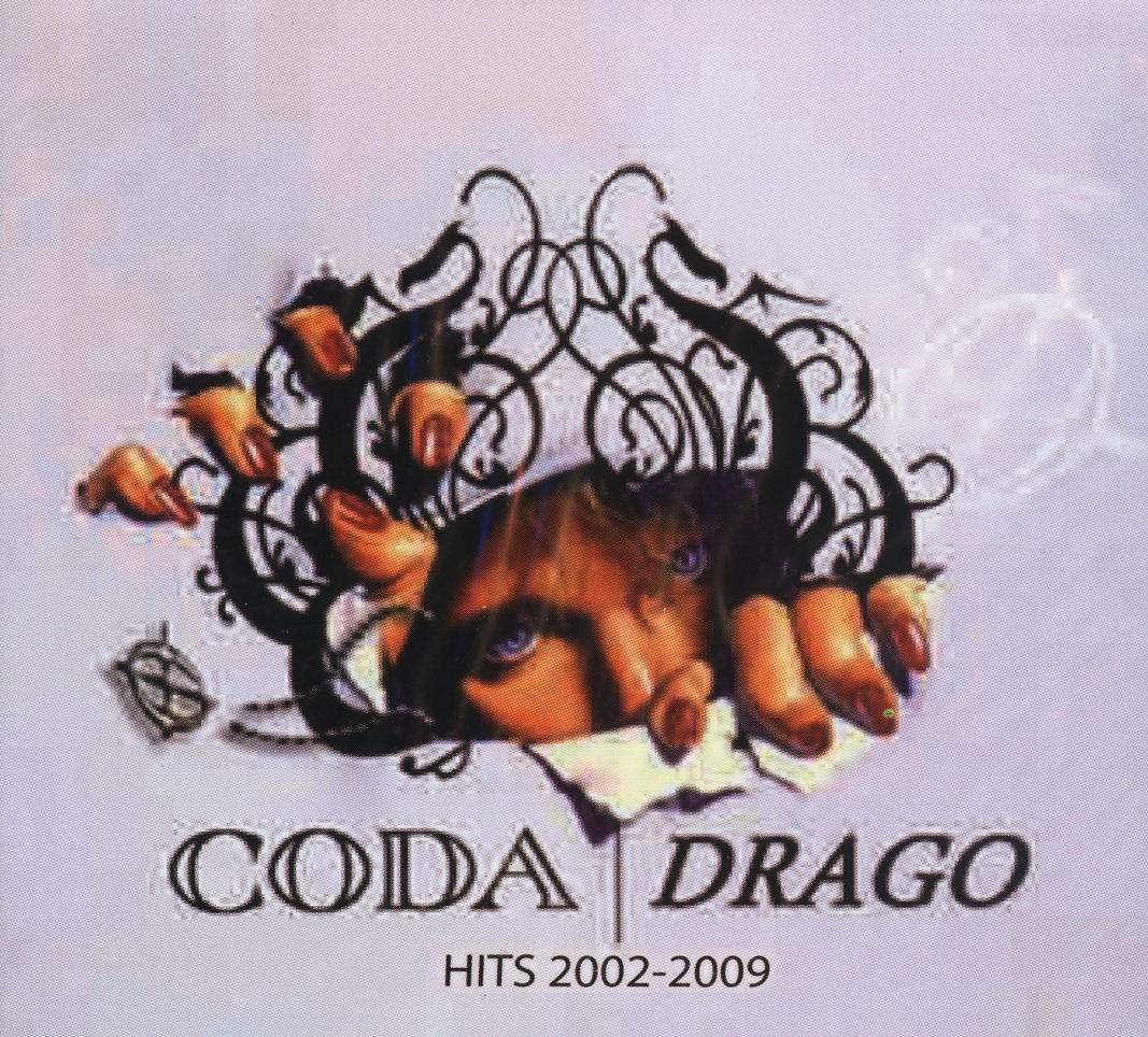 CODA (Mexico) / Drago - Hits 2002-2009