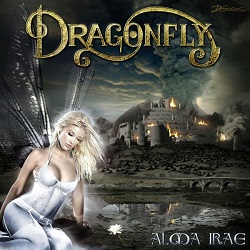 DRAGONFLY (Spain) / Alma Irae + 2