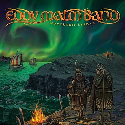 EDDY MALM BAND (Sweden) / Northern Lights