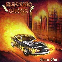 ELECTRIC SHOCK (France) / Burn Out
