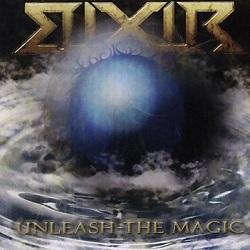 ELIXIR (Uruguay) / Unleash The Magic