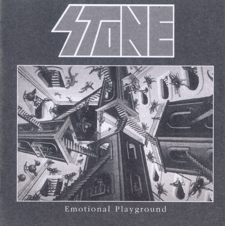 STONE (Finland) / Emotional Playground