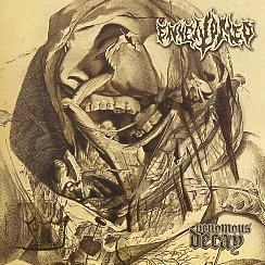 ENVENOMED (Mexico) / Venomous Decay