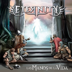 ETERNITY (Spain) / Las Manos De La Vida