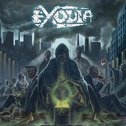 EXODIA (Spain) / Slow Death