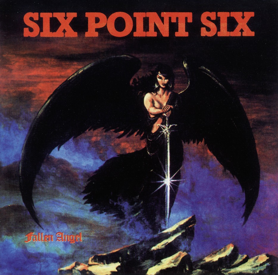 SIX POINT SIX (Germany) / Fallen Angel