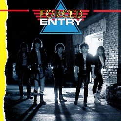 FORCED ENTRY (Germany) / Forced Entry