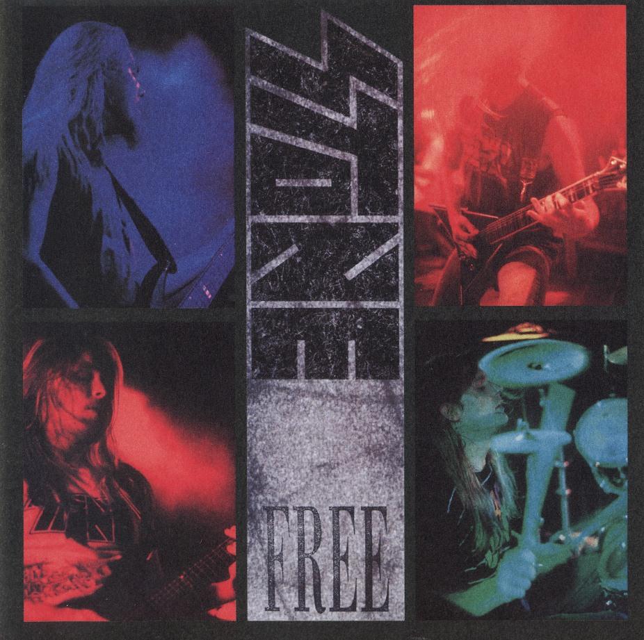 STONE (Finland) / Free