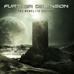 FURTHER DIMENSION (France) / The Monolith Effect