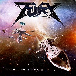 FURY (UK) / Lost In Space
