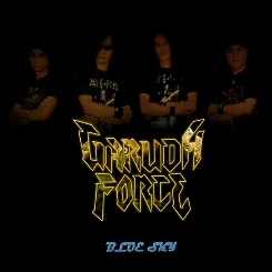 GARUDA FORCE (Indonesia) / Blue Sky